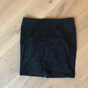 Vintage Juicy Jean Skirt
